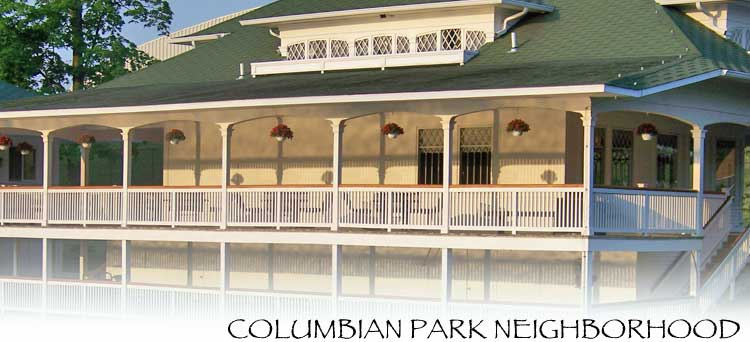 Columbian Park Neighborhood