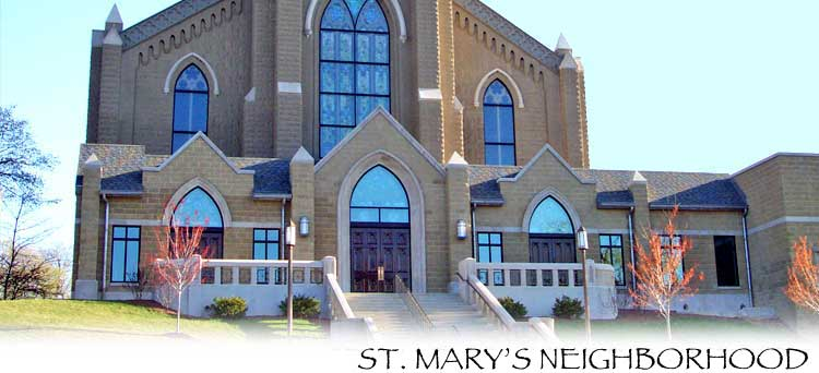 St. Mary's Neighborhood