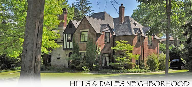 Hills & Dales Neighborhood